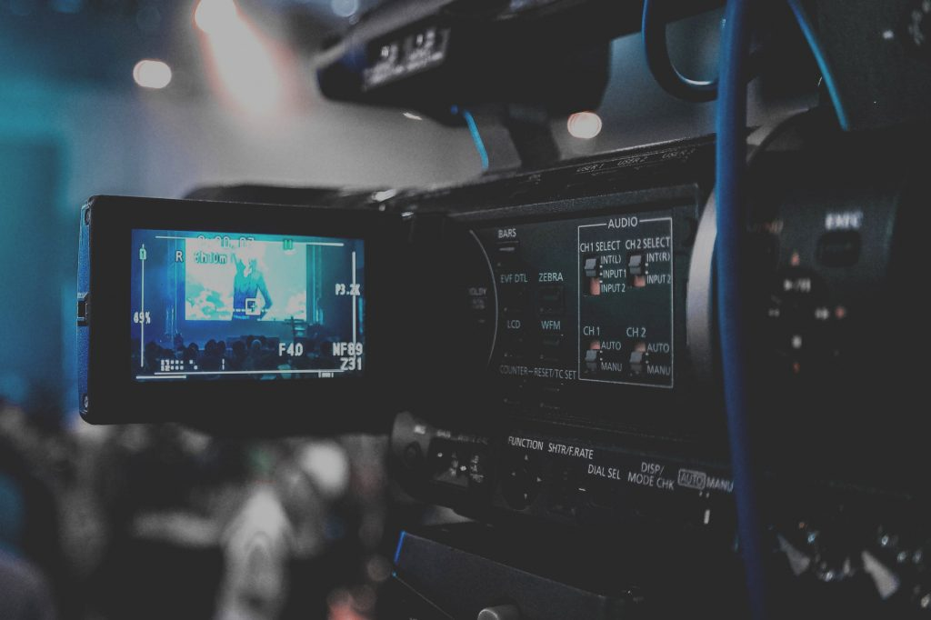 Canva-BlackCameraRecorder