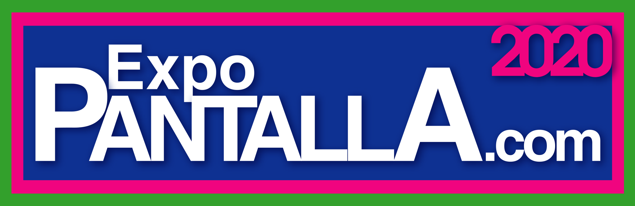Expo Pantalla