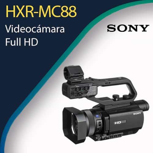 HXR-MC88