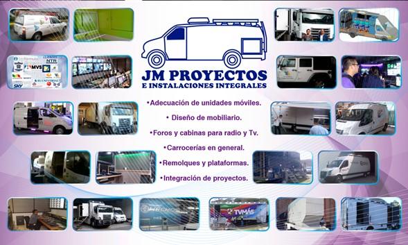 JM Proyectos