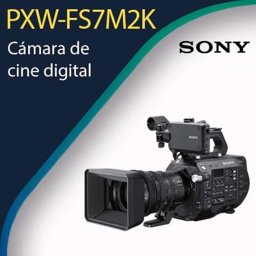 Productos telemundo - FS7M2K