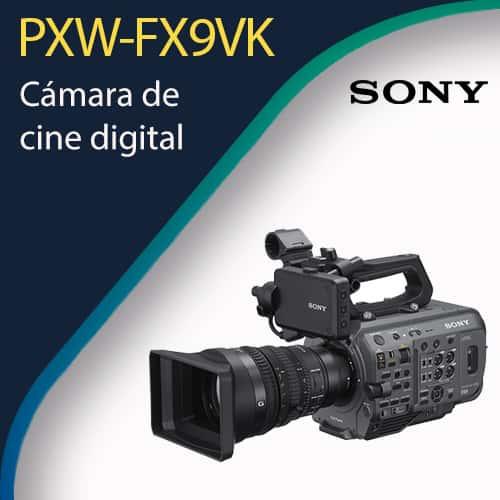 Productos telemundo - FX9VK