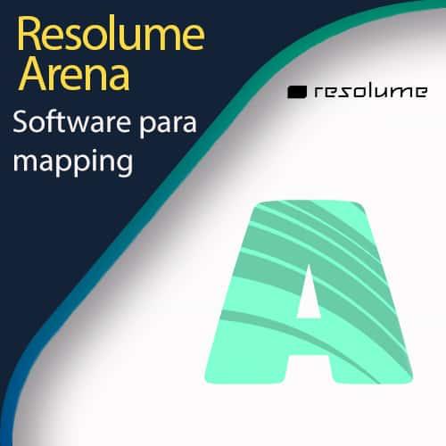 Resolume Arena