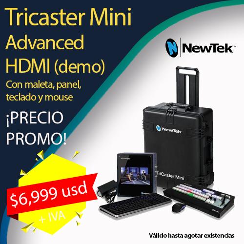 Tricaster Mini (5-carrusel promociones)