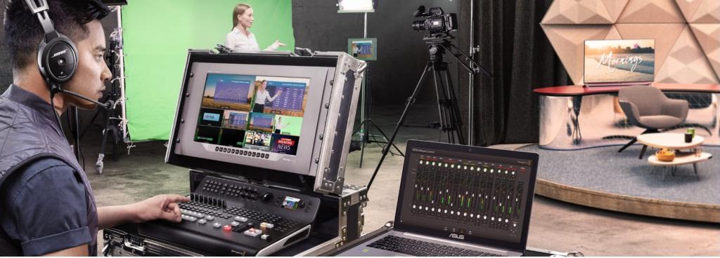 VideoDepot-Producción