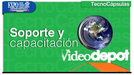 Proyectos Llave-VideoDepot