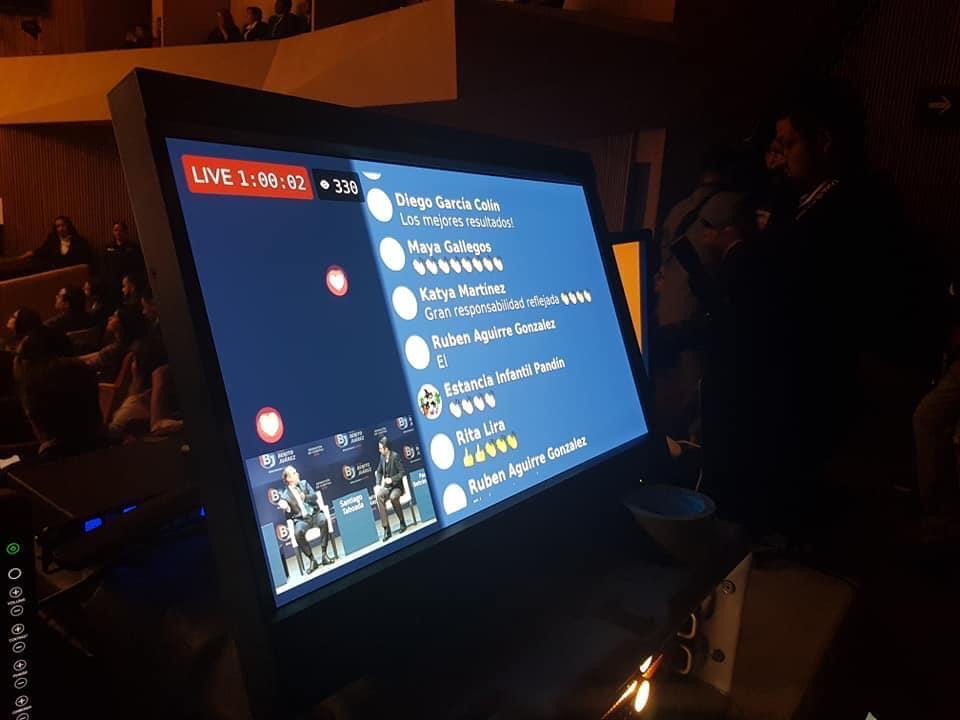 Virtual-Live Streaming
