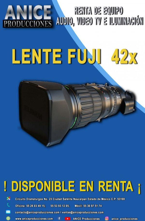 13 FLAYER LENTE 42x