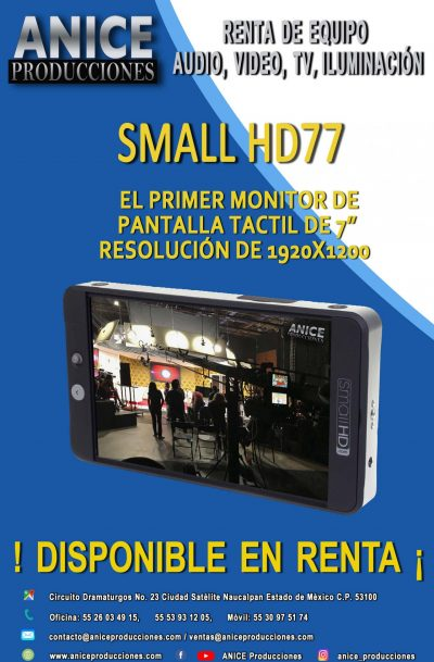 22 FLAYER SMALL HD