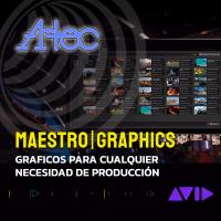 SALON8-Maestro Graphics