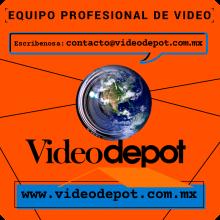 Videodepot Logo_