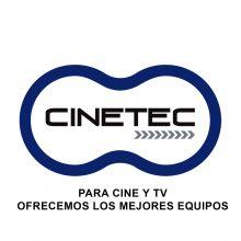 Cinetec Logo Ultimo